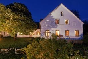 Kräutergarten - Landhofmühle